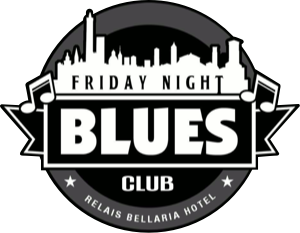 Friday Night Blues Club - Relais Bellaria Hotel