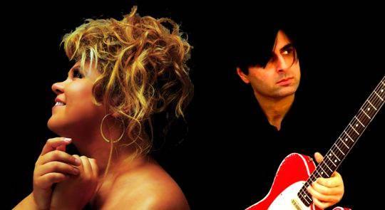 Linda Valori & Maurizio Pugno Band