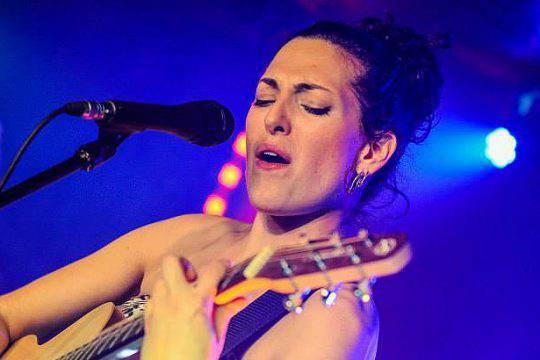 Sara Zaccarelli Nu Band