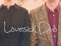 Lovesick Duo in Trio